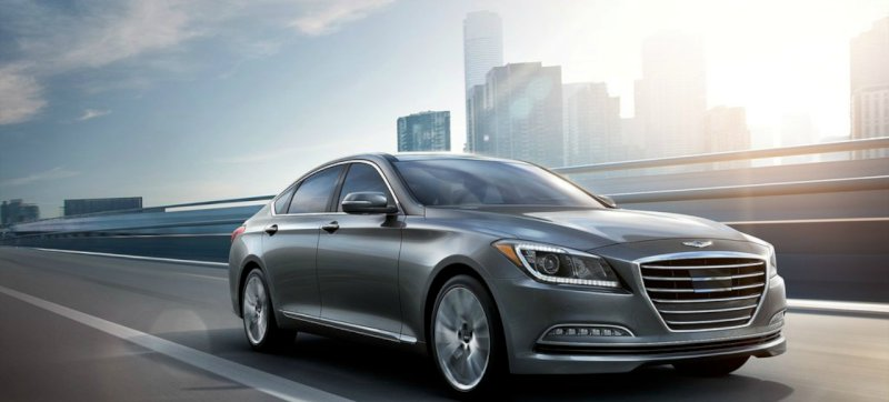 В России растут продажи новых автомобилей премиум-брендов