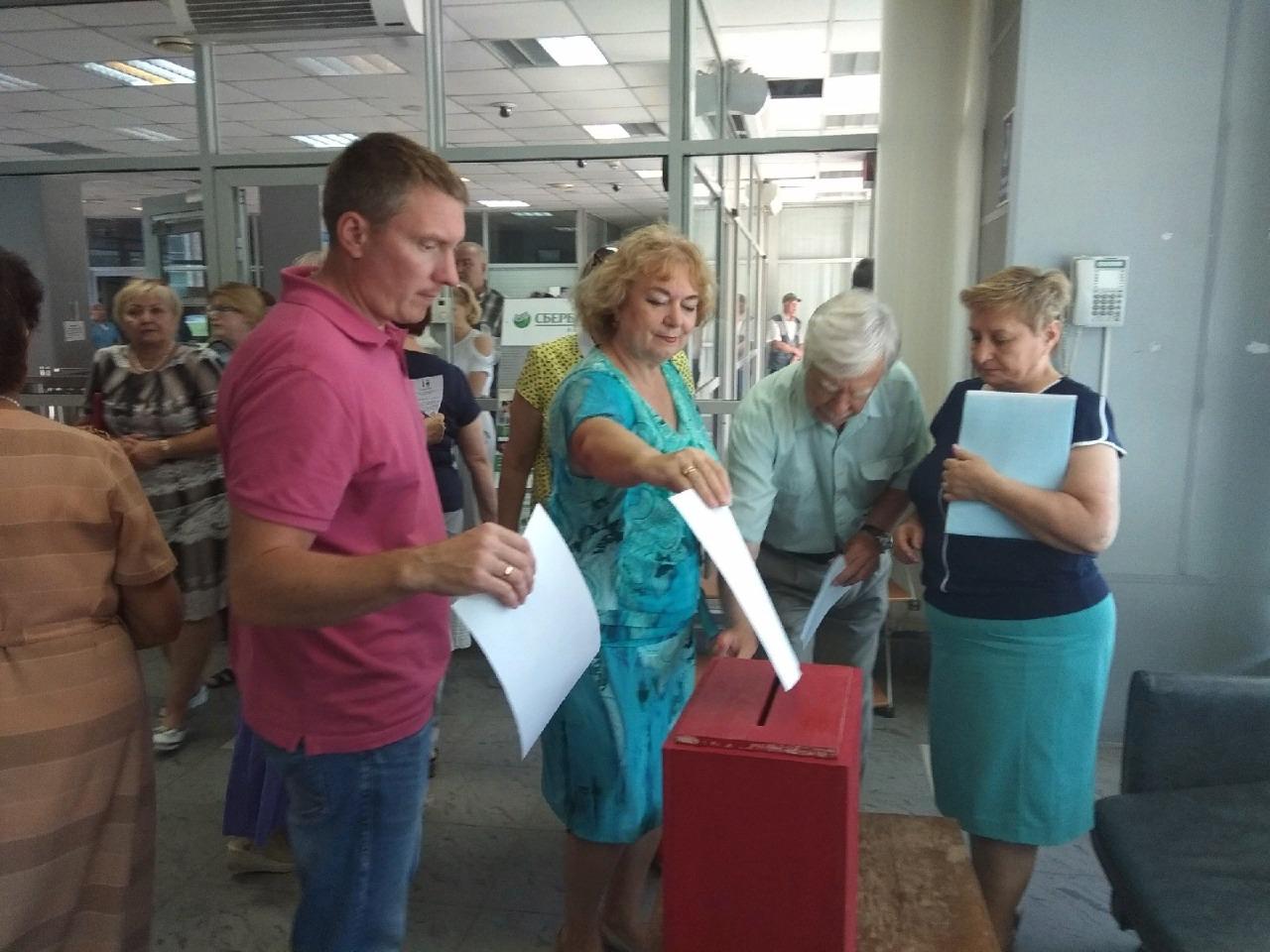 Жители Самары проголосовали за варианты памятника Павлу Мочалову
