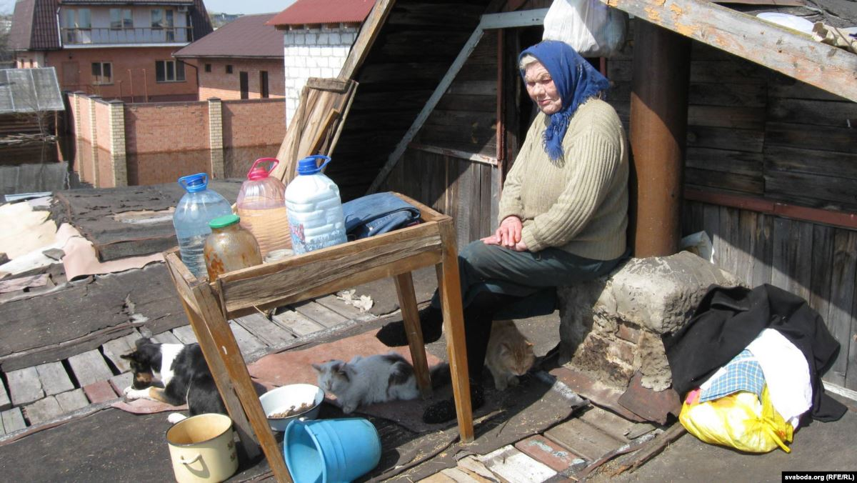 Жители Тольятти собирают гуманитарную помощь для пострадавших от наводнения вИркутской области