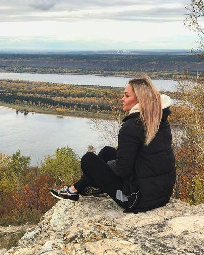 Наталья Решетникова: «На скорости такой адреналин!» | CityTraffic