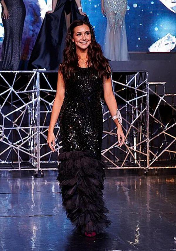 Красавица из Тольятти выиграла российский конкурс Queen Beauty 2019 | CityTraffic