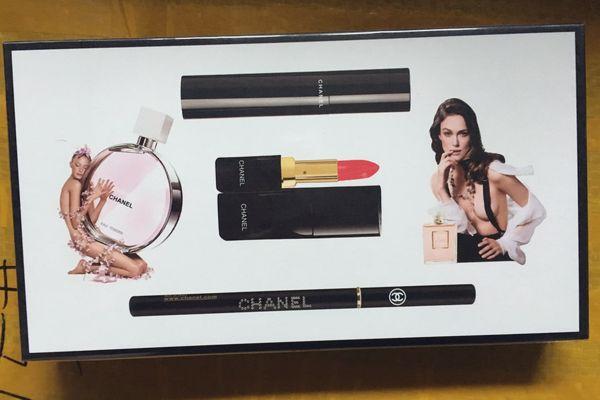 Самарские таможенники показали, какие Dior и Chanel везут на продажу в РФ | CityTraffic