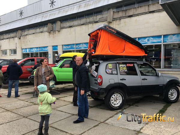 «MotorExpo 2019» в Тольятти: размер имеет значение   CityTraffic