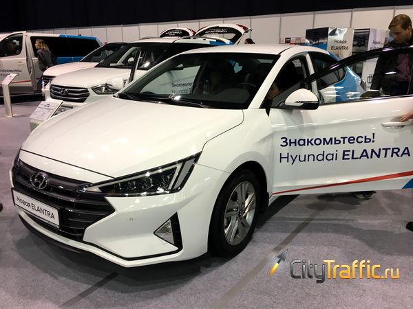 «MotorExpo 2019» в Тольятти: размер имеет значение | CityTraffic