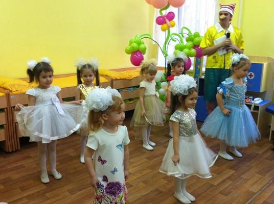 В Самаре детей ясельного возраста можно записать в новый корпус детсада №56 | CityTraffic