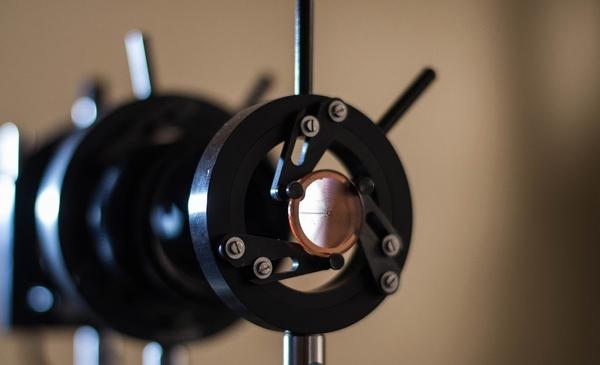 Самарскую сверхлегкую оптику для наноспутников отправят вкосмос для испытаний