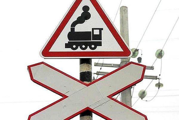 В Самарской области столкнулись грузовой поезд и легковушка | CityTraffic