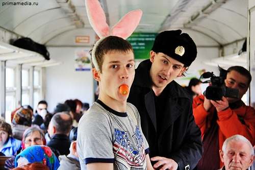 «Самарская пригородная пассажирская компания» плохо боролась с «зайцами» в электричках | CityTraffic