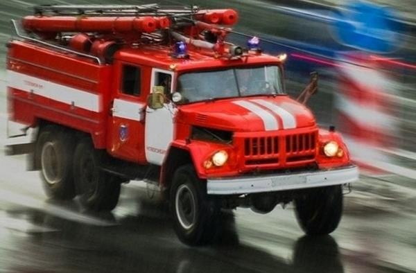 Два человека пострадали в результате пожара в частном доме в Сызрани | CityTraffic