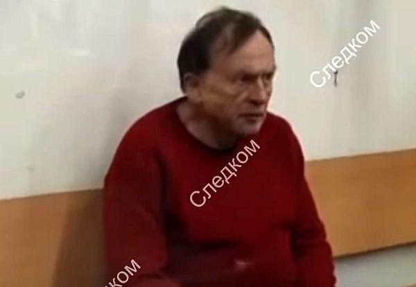В Питере арестован профессор-убийца, который пытался утопить в Мойке отрубленные женские руки: видео | CityTraffic
