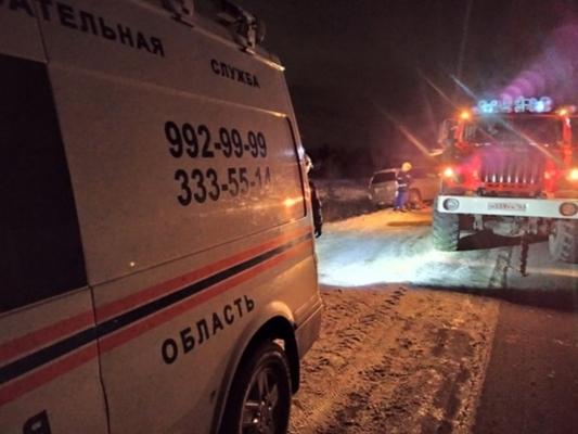 Счетная палата Самарской области не нашла у спасателей технику, необходимую для выполнения поисково-спасательных работ | CityTraffic