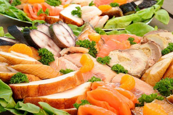 Сколько нужно съесть рыбы для получения суточной дозы витамина Д | CityTraffic