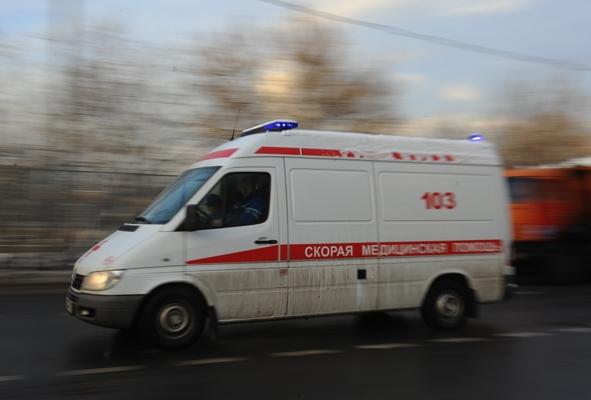 Двое детей пострадали в ДТП в Центральном районе Тольятти | CityTraffic