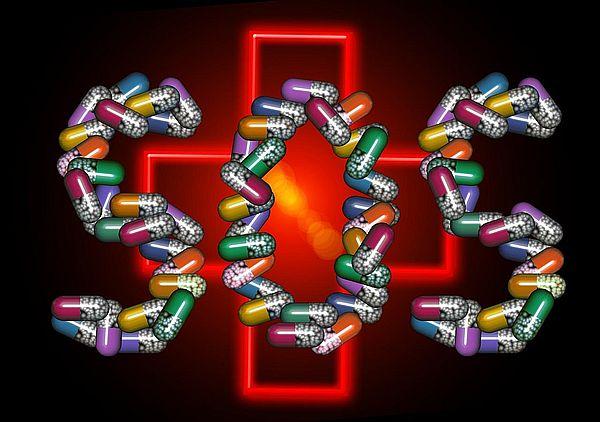 Роспотребнадзор создаст базу по поиску антибиотиков в продуктах | CityTraffic