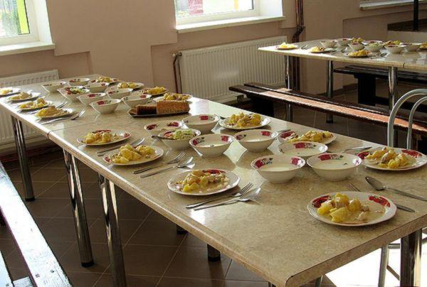 Роспотребнадзор проверил качество продуктов, которыми кормят школьников Самарской области | CityTraffic