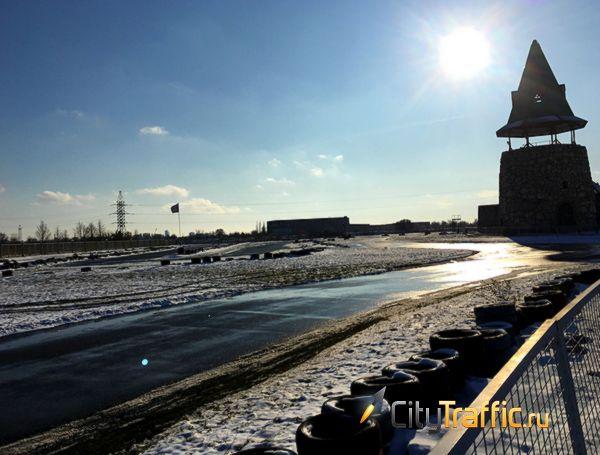 В Тольятти состоялись любительские гонки «November Start - 2019» | CityTraffic