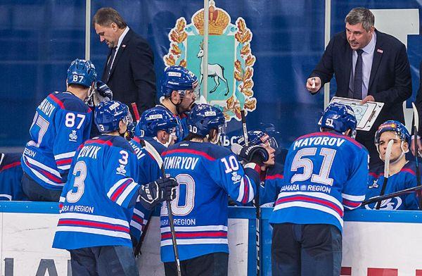 Тольяттинская «Лада» взяла максимум очков в выездной серии | CityTraffic