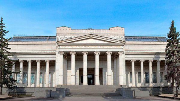 В Самарской области откроется филиал музея имени Пушкина | CityTraffic