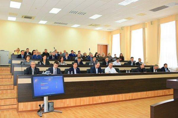 Главу Новокуйбышевска выберут 15 ноября | CityTraffic