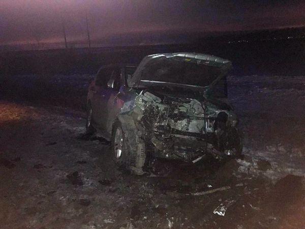 На Обводной дороге Самары в ДТП погибли 4 человека | CityTraffic