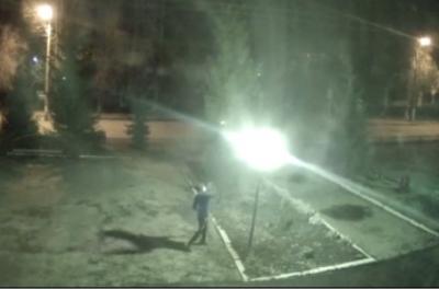 В Самарской области поймали подростка, разбивавшего уличные фонари | CityTraffic