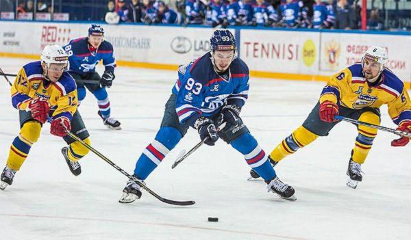 Тольяттинская «Лада» уступила «Химику» в результативном матче | CityTraffic