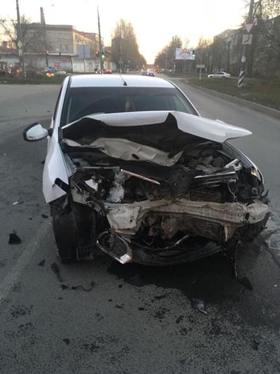 В Тольятти за день в дорожных авариях пострадали двое детей | CityTraffic