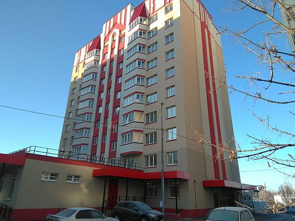 В Самаре на закупку жилья для переселенцев выделено 7 млрд рублей | CityTraffic