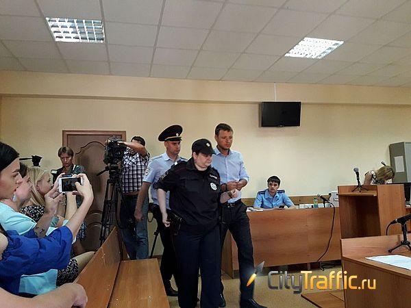 В Самаре за 22 преступления будут судить экс-главу ФКР Михаила Архипова и его брата | CityTraffic