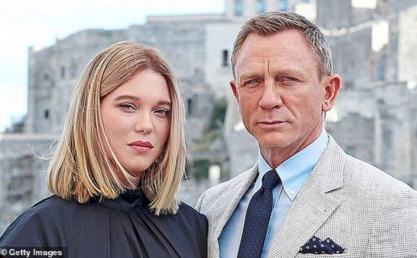 Джеймс Бонд женится, а чернокожей женщине-агенту, похоже, не достанется его номер 007 | CityTraffic