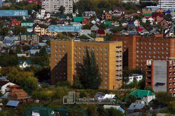 В Самарском университете откроют еще одно общежитие | CityTraffic