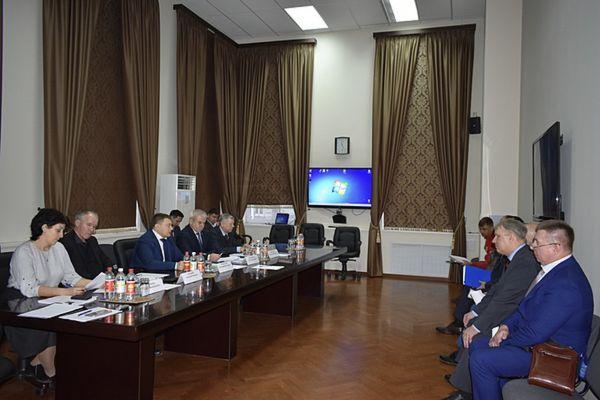 Экс-министр ЖКХ Самарской области возглавил Новокуйбышевск | CityTraffic