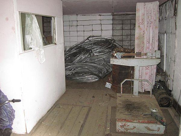 Рецидивист с молотком и ножом напал на пункт приема лома в Сызрани | CityTraffic