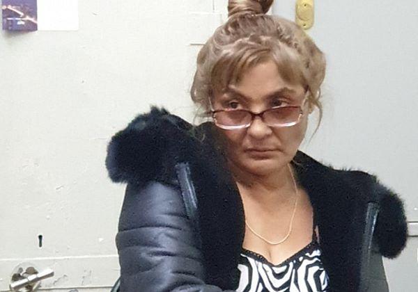 В Самаре задержана жительница Саратовской области, которая украла у пенсионерки 117 тысяч рублей: видео | CityTraffic