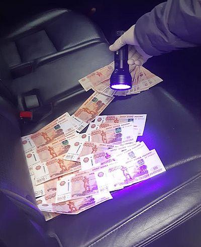 В Самаре ФСБ задержала налоговика, который за 300 тысяч рублей обещал перерегистрировать фирму из Тольятти в Москве | CityTraffic