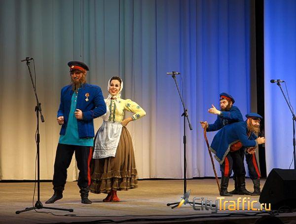 Донские казаки показали в Тольятти, как надо ухаживать за женщиной: видео | CityTraffic