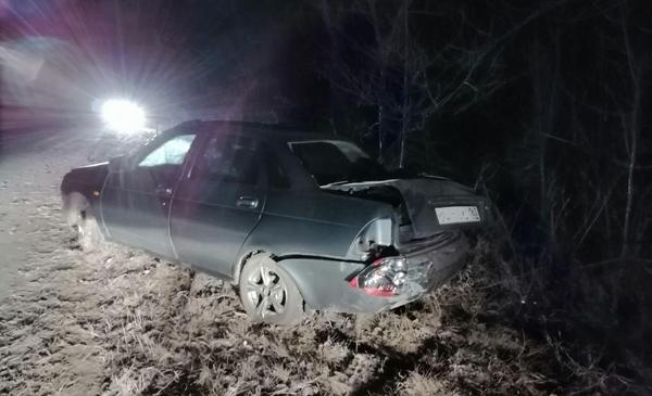 Мальчик 10 лет попал в больницу после опрокидывания автомобиля в Самарской области | CityTraffic