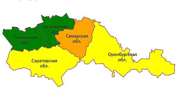 В домах Комсомольского района Тольятти несколько дней холодная вода будет мутной | CityTraffic