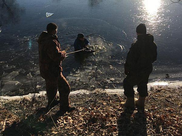 В Самарской области в протоке Волги утонул рыбак | CityTraffic
