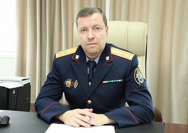 На взятке пойман один из руководителей СК РФ по Свердловской области | CityTraffic