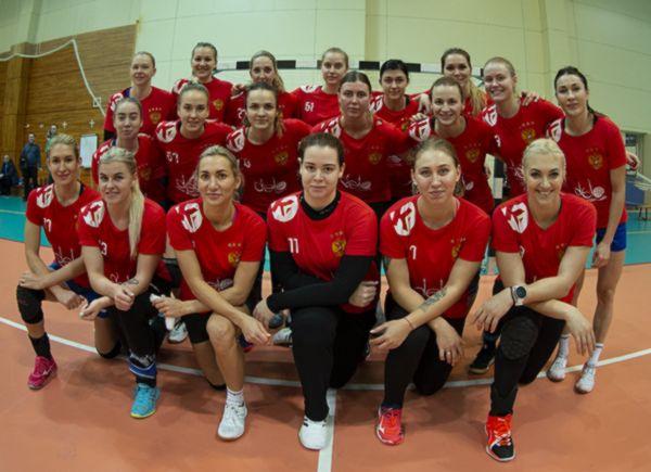 Сборная России стремя игроками «Лады» выигрывает Международный турнир «Кубок Сеула»