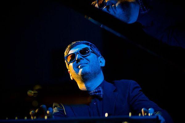 Джаз вечером в пятницу в Тольятти сыграет Ярослав Сапожинский | CityTraffic