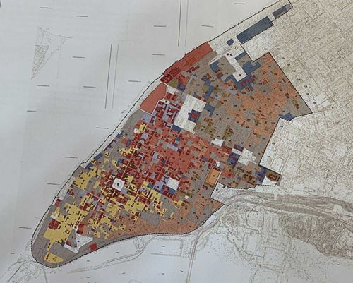 В границы исторического поселения в Самаре включили Волжский проспект   CityTraffic