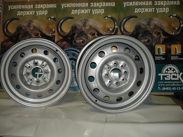 Рабочие завода стальных колес из Тольятти заговорят по-английски