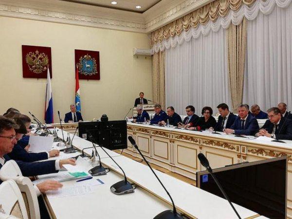 В Самарской области на содержание Фонда капремонта в 2020 году направят более 800 млн рублей | CityTraffic