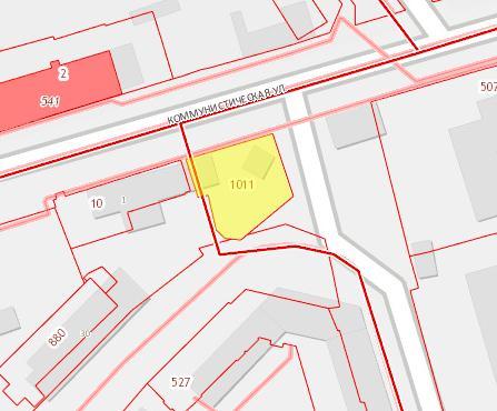 Власти Самары согласовали разрешение на условный вид пользования участка для гостиницы в историческом центре | CityTraffic