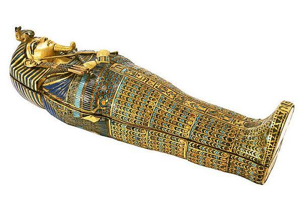 В Самару привезут сокровища фараона Тутанхамона | CityTraffic