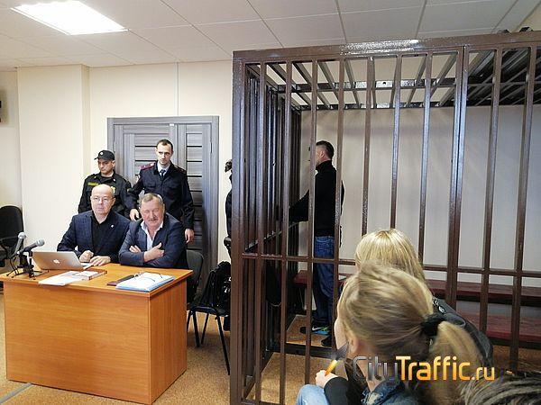 Свидетель: силовики не могли подкинуть деньги Дмитрию Сазонову при задержании | CityTraffic