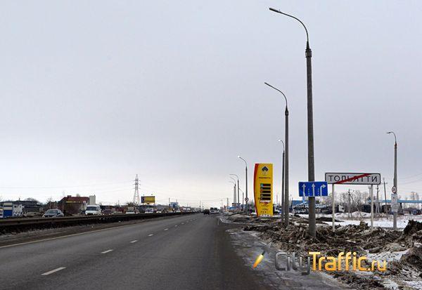 Самарская область не попала в число регионов с некачественным топливом | CityTraffic