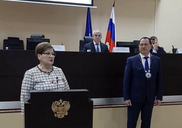Экс-министр ЖКХ Самарской области стал главой Новокуйбышевска | CityTraffic
